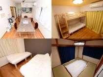 GUEST HOUSE HOTARUの施設写真1
