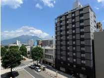ホテル サンフレックス 鹿児島の施設写真1