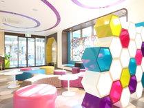 ホテルウィングインターナショナルセレクト東大阪の施設写真1