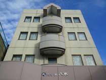 ビジネスホテル八木の写真