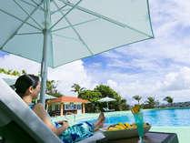 【じゃらん限定】緑に囲まれたプライベートリゾート連泊で増える特典<こだわり朝食付>