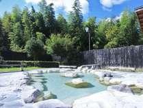 山香温泉 風の郷 の施設写真1