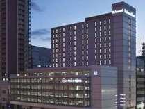 リッチモンドホテル福山駅前の写真