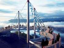 星野リゾート トマム ザ・タワーの施設写真1