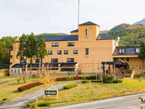 天然温泉田沢湖レイクリゾートの写真