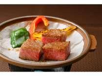信州で育まれた特上の牛肉!信州プレミアム牛会席プランのイメージ画像