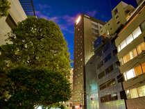 アパホテル〈三田駅前〉の施設写真1