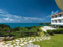 ホテル浜比嘉島リゾートの写真