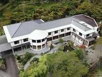 船山温泉の写真