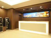 ABホテル宇部新川の施設写真1