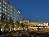 ザ ロイヤルパークホテル 東京羽田の写真