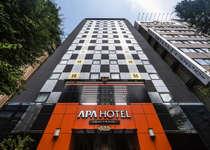 アパホテル<上野広小路>の施設写真1