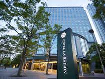 ホテル・ラ・レゾン大阪の写真