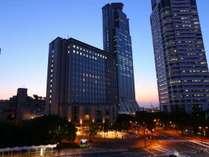 クインテッサホテル大阪ベイ(旧ホテル・ラ・レゾン大阪)の写真