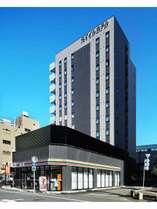 スマイルホテル宇都宮西口駅前の施設写真1
