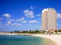 ザ・ビーチタワー沖縄 <共立リゾート>の写真