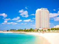 ザ・ビーチタワー沖縄の写真