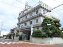 ビジネスホテル清風荘の写真
