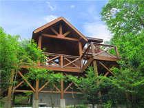 ペットと泊まれる温泉付貸別荘 エンゼルフォレスト伊豆高原の施設写真1