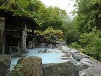 加仁湯の施設写真1