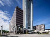 アパホテル&リゾート〈東京ベイ幕張〉の施設写真1