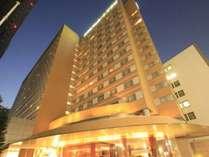 ホテルサンルートプラザ新宿の写真