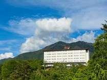 木曽駒高原ホテルの写真