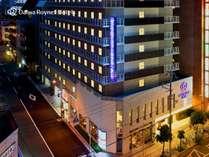 ダイワロイネットホテル大阪上本町の施設写真1
