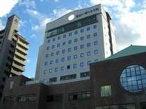 ビューポートくれホテルの写真