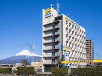 スーパーホテル富士インター 男女別天然温泉「かぐやの湯」の写真