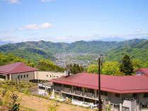 秩父長瀞 満天の星と雲海の宿 いこいの村ヘリテイジ美の山の写真