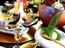 【じゃらん春SALE】【贅沢離れ露天風呂付きプラン】人気No.1☆贅沢なお食事と温泉をお楽しみください♪のイメージ画像