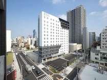 ダイワロイヤルホテル D-CITY 名古屋納屋橋 アクセス