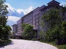 オークラアカデミアパークホテルの写真