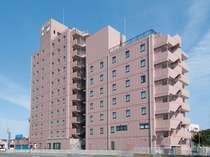 鹿嶋パークホテルの施設写真1