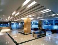 柏プラザホテル Annexの施設写真1