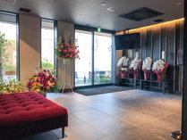 ホテルリブマックス千葉蘇我駅前の施設写真1