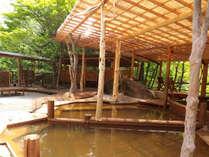 赤石温泉の施設写真1