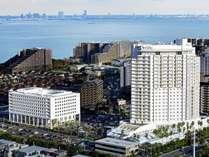 ホテルエミオン東京ベイの施設写真1