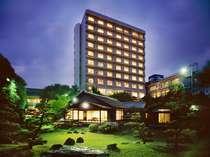 畳風呂と日本庭園の宿 ホテルパーレンス小野屋の写真
