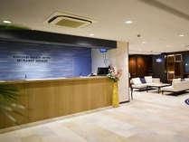 川崎第一ホテル武蔵新城の施設写真1