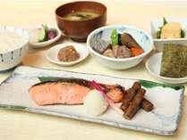【朝食付き】4種類からチョイス☆一日の始まりは美味しい朝食から♪のイメージ画像