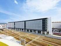 ホテル近鉄京都駅の写真
