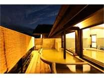 万象の湯 湯治場棟の施設写真1