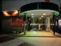 ビジネスホテル レマンの施設写真1