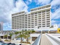 アラマハイナ コンドホテルの写真