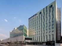 ダイワロイネットホテルぬまづの施設写真1