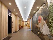 ホテル グレイトフル高千穂の施設写真1
