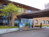 舞鶴カントリークラブ ホテル ロージュの施設写真1