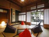 Yamasaki Ryokan Q 中門前屋(山崎旅館Q)の施設写真1